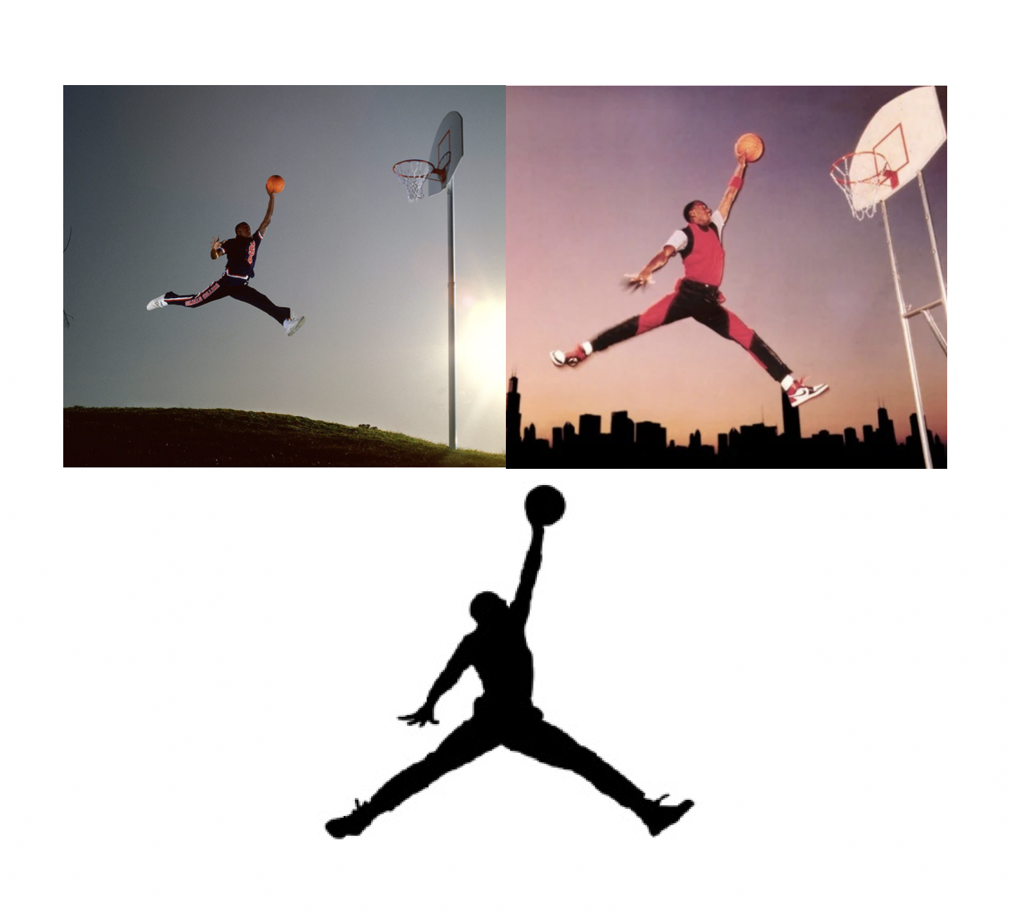 "87a17da988b In 2015, photographer Jacobus Rentmeester sued Nike, Inc. alleging copyright  infringement for the company's use of its iconic ""Jumpman"" logo."