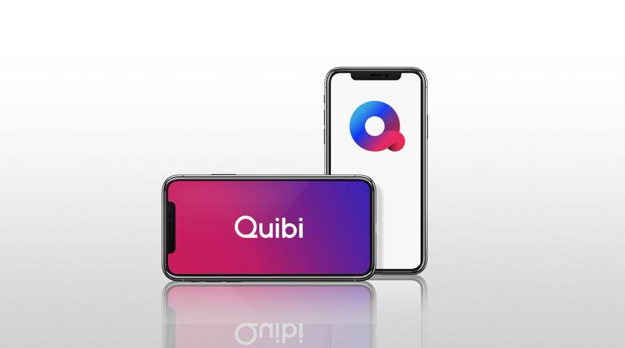 Quibi Turn Style Technology