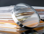 What does patent due diligence entail?