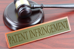 Can the federal government be held liable for patent infringement?