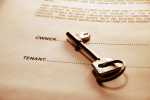 Can a landlord be held liable for trademark infringement?